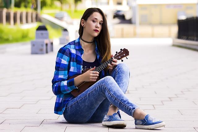 Fenomen ukulele